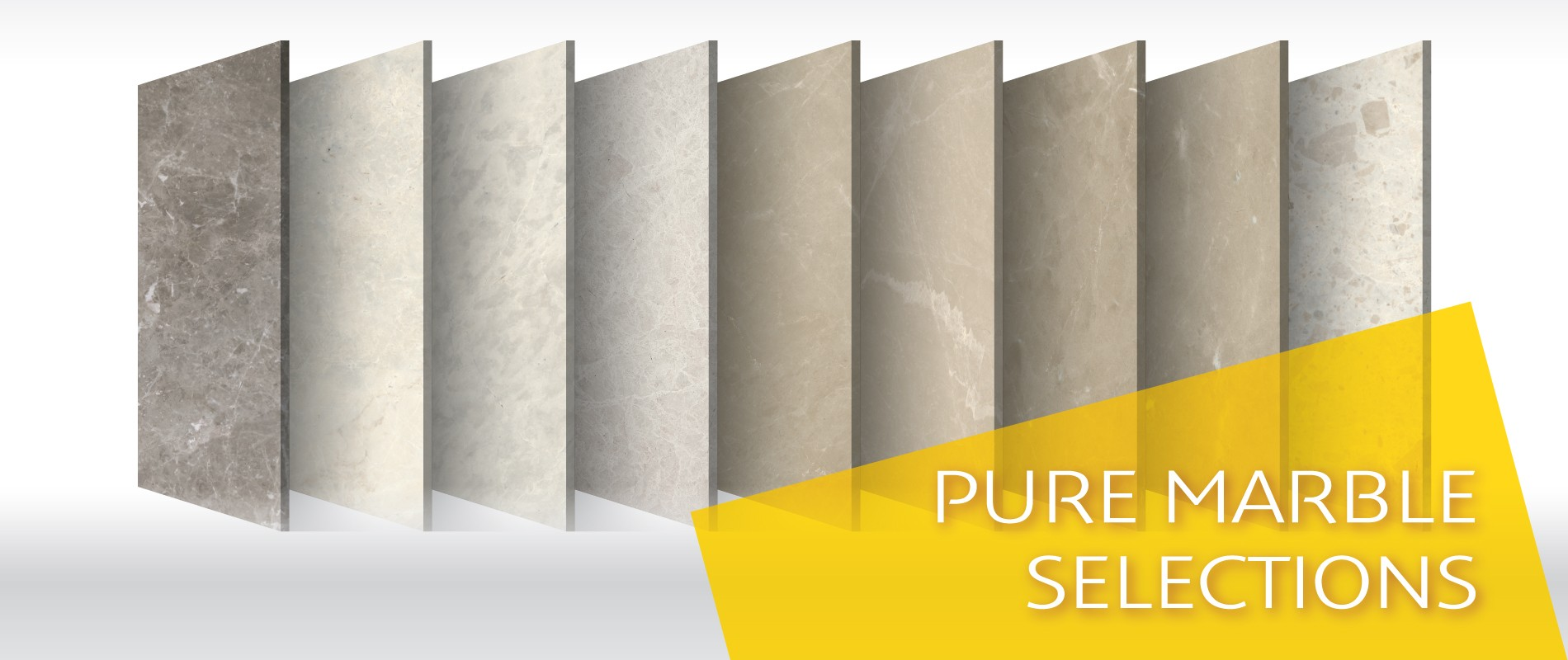 Pure Marble Selections